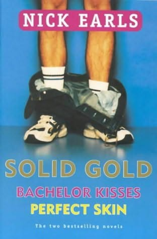 book cover of Solid Gold