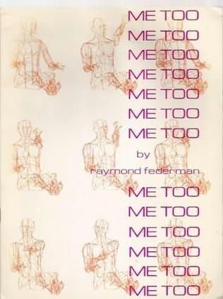 book cover of Me Too