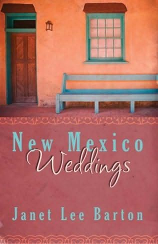 book cover of New Mexico Weddings