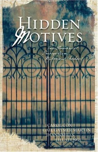 book cover of Hidden Motives