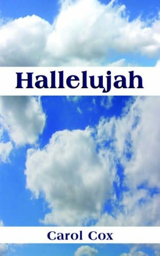 book cover of Hallelujah