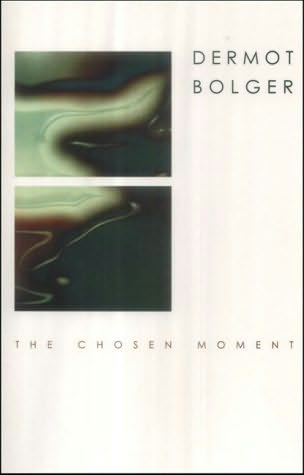book cover of The Chosen Moment