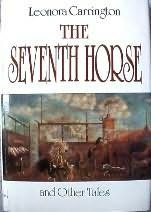book cover of The Seventh Horse
