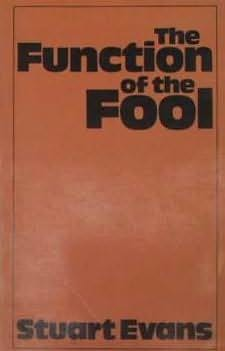 book cover of The Function of the Fool