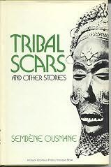 Tribal Scars (African Writers Series ; 142)