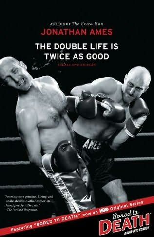 book cover of The Double Life Is Twice as Good