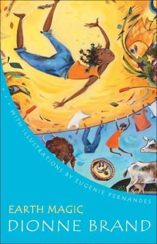 book cover of Earth Magic