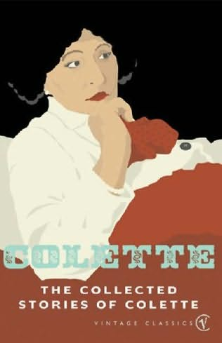 book cover of The Collected Stories of Colette