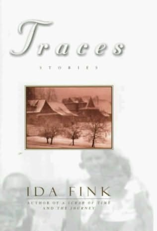book cover of Traces