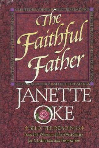 book cover of The Faithful Father