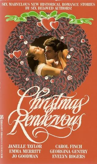 book cover of Christmas Rendezvous