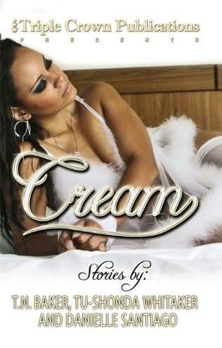 book cover of Cream