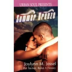 book cover of Summer Breeze