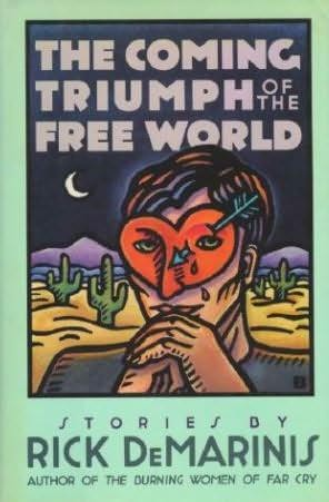 book cover of The Coming Triumph of the Free World
