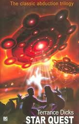 book cover of Star Quest