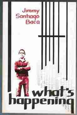 book cover of What\'s Happening