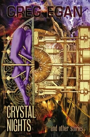 book cover of Crystal Nights and Other Stories
