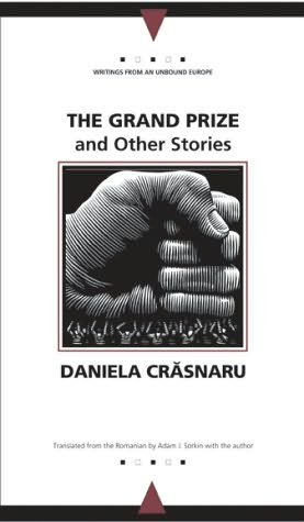 book cover of The Grand Prize and Other Stories
