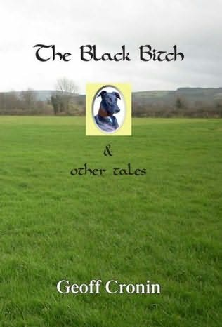 book cover of The Black Bitch & Other Tales