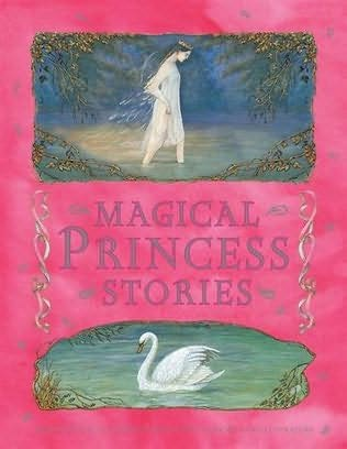 book cover of Magical Princess Stories