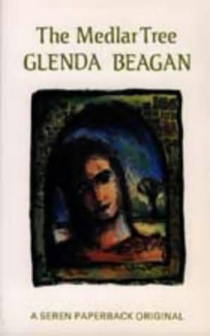 book cover of The Medlar Tree