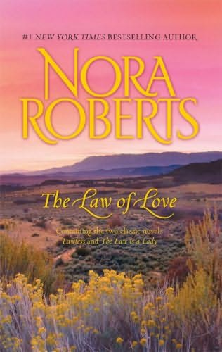 book cover of The Law of Love