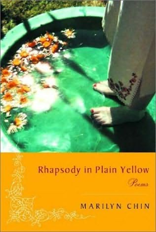 book cover of Rhapsody in Plain Yellow