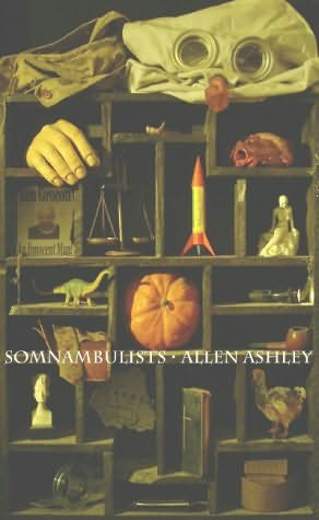book cover of Somnambulists