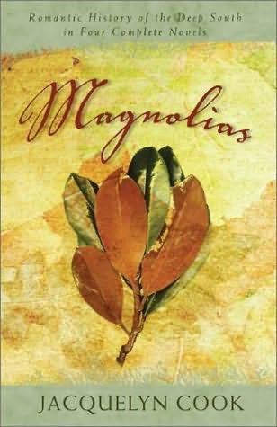 book cover of Magnolias