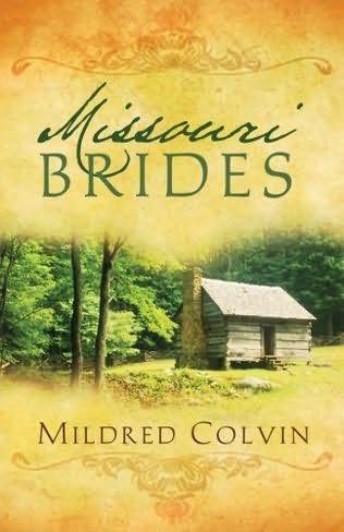 book cover of Missouri Brides