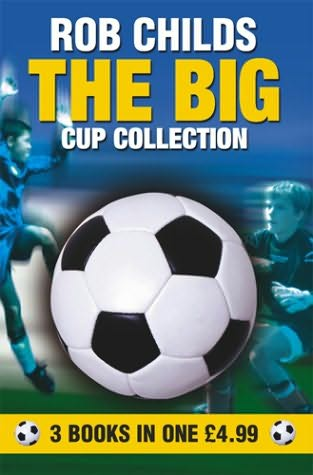 book cover of The Big Cup Collection