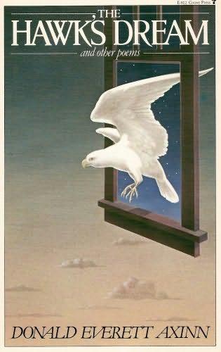 book cover of The Hawk\'s Dream