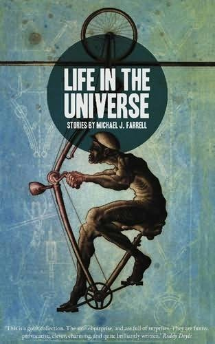 book cover of Life In The Universe