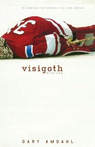 book cover of Visigoth