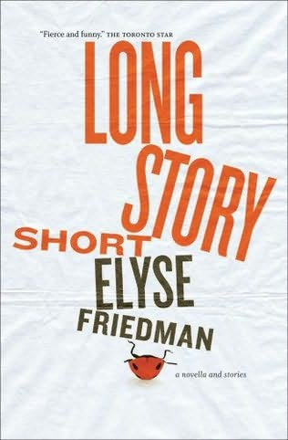 book cover of Long Story Short