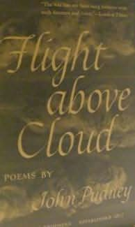 book cover of Flight Above Cloud