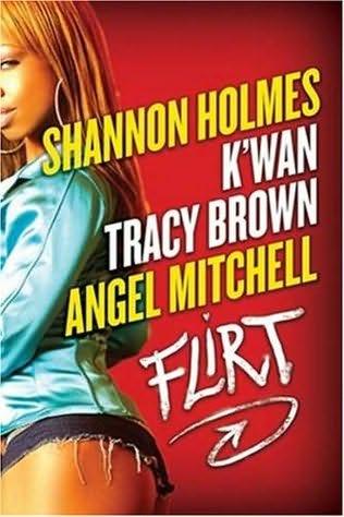 book cover of Flirt