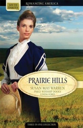 book cover of Prairie Hills