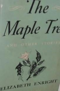 book cover of The Maple Tree, and Other Stories