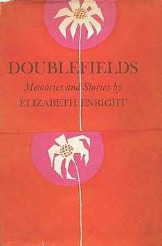 book cover of Doublefields