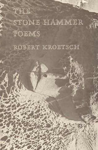 book cover of The Stone Hammer