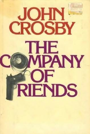 book cover of The Company of Friends