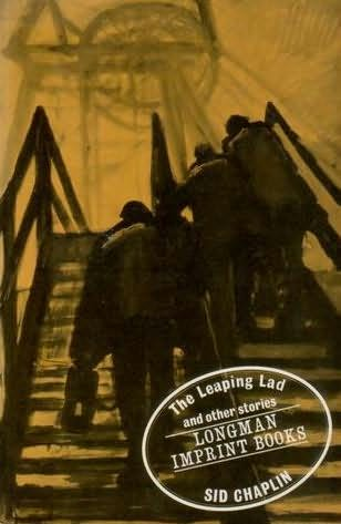 book cover of The Leaping Lad, and Other Stories