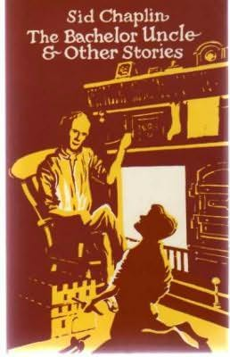 book cover of The Bachelor Uncle, and Other Stories