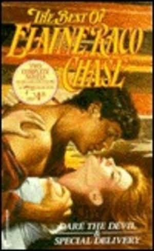 book cover of The Best of Elaine Raco Chase