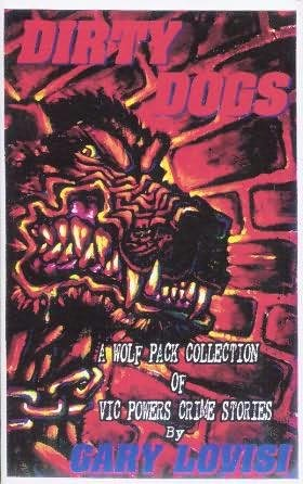 book cover of Dirty Dogs