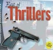 book cover of Best of Thrillers