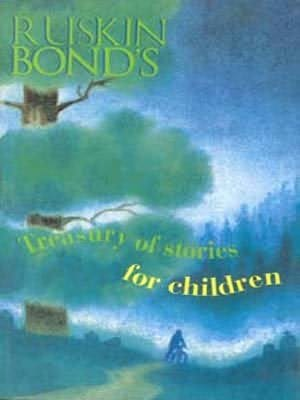 book cover of Treasury of Stories for Children