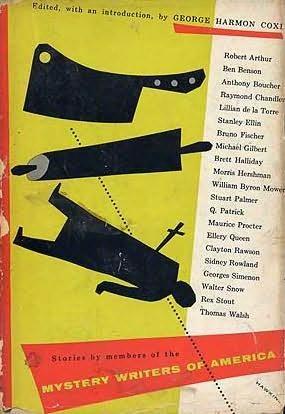 book cover of Butcher, Baker, Murder-maker