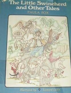 book cover of The Little Swineherd, and Other Tales